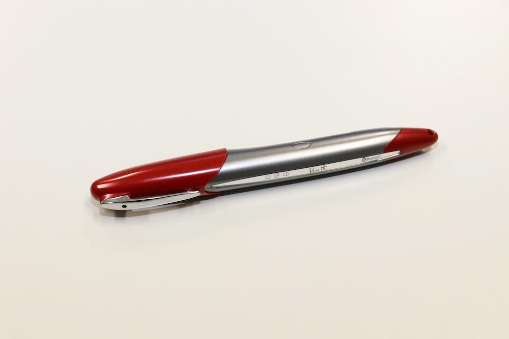 ANOTO社デジタルペン