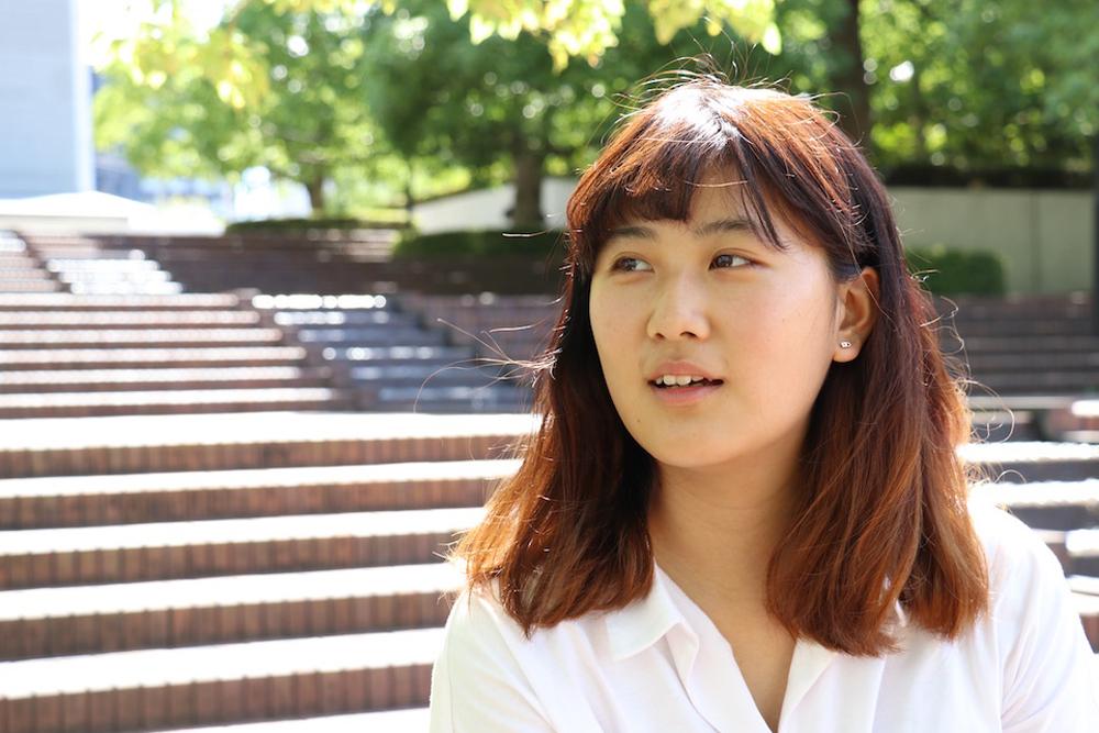 大野雛子さん の写真