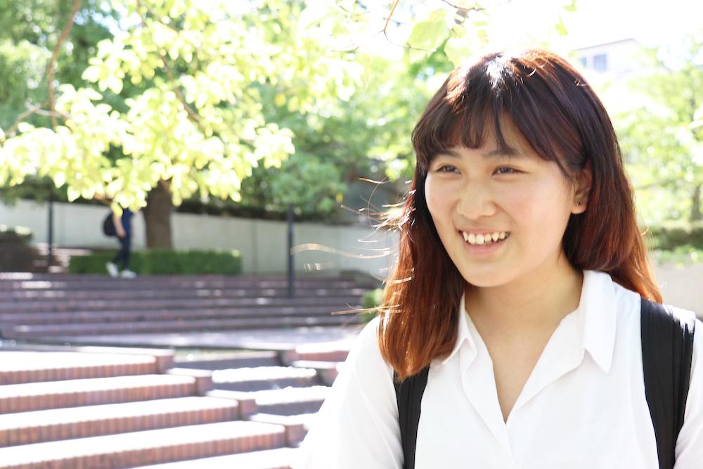 大野雛子さんの写真