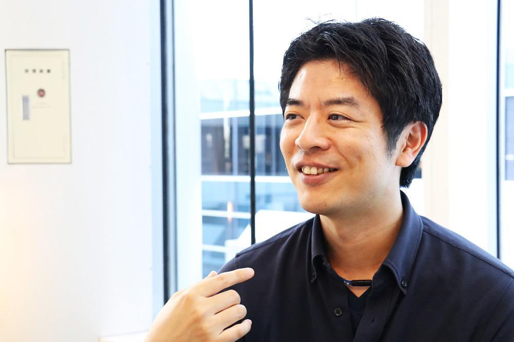 滝沢志郎さんの写真