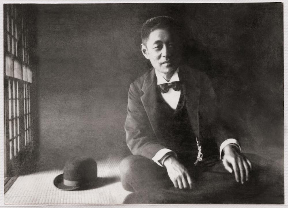 井上円了氏の写真