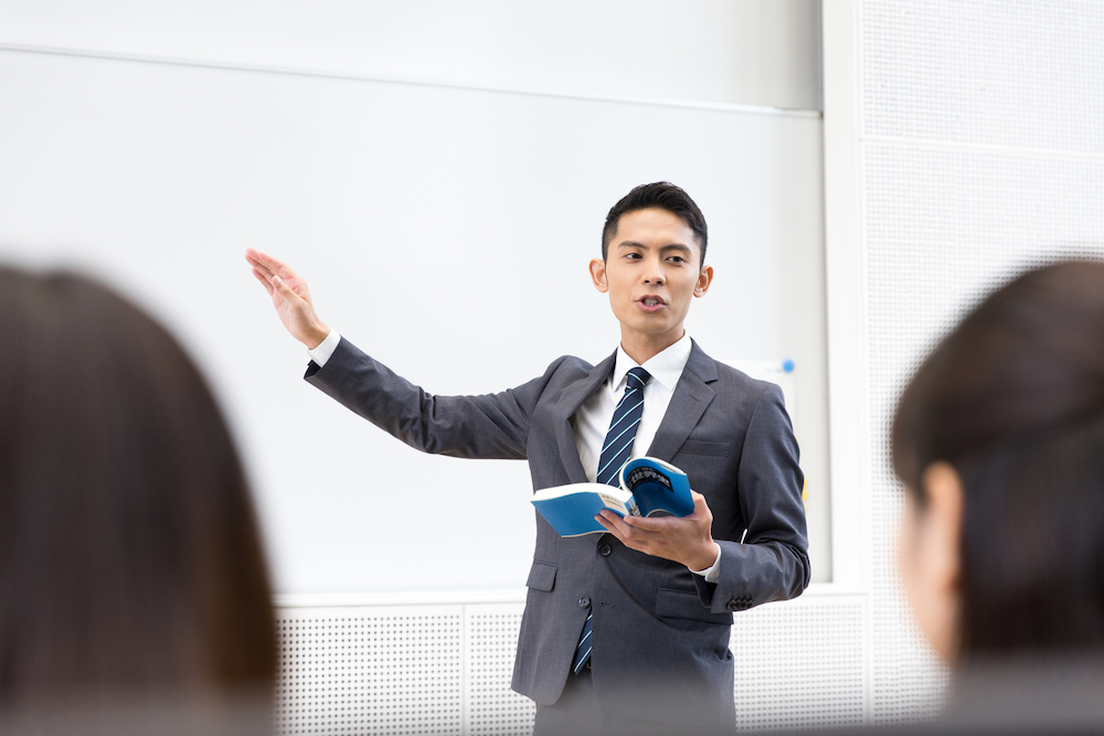 仕事や勉強の「教え方のコツ」は? 学習指導の専門家に聞いてみた ...